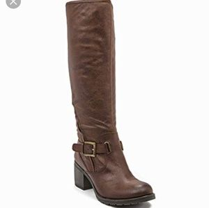 Bare Traps Dililah Boots